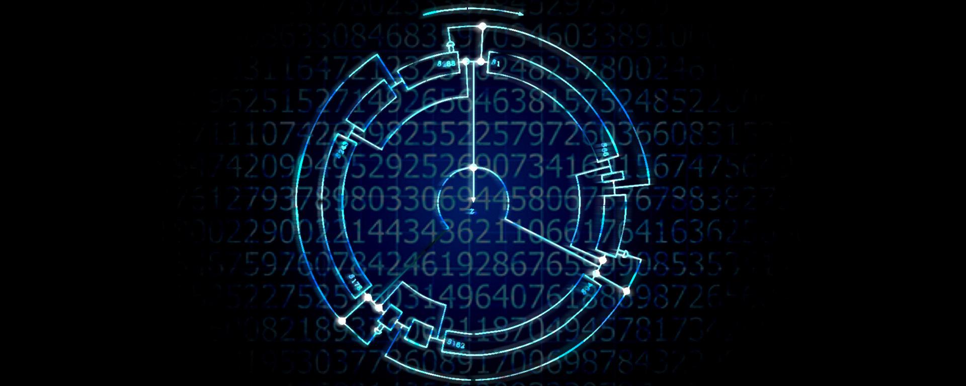 變動值RFID防偽技術