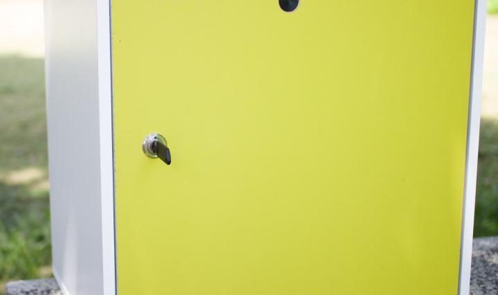 藍牙物流櫃/置物櫃鎖